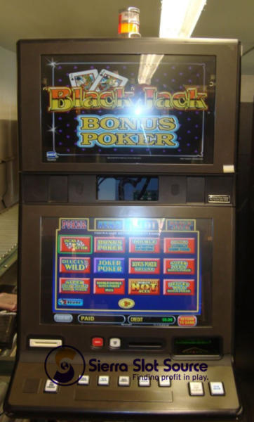 IGT G20  Game King